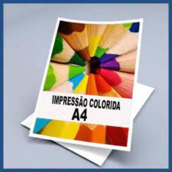 Comprar o produto de impressão em Papelarias em Botucatu, SP por Solutudo