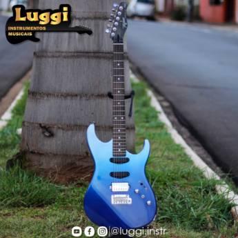 Comprar o produto de Guitarra Tagima Stella  em Instrumentos pela empresa Luggi Instrumentos Musicais em Botucatu, SP por Solutudo