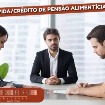 Comprar o produto de PENSÃO ALIMENTÍCIA em Advocacias em Botucatu, SP por Solutudo