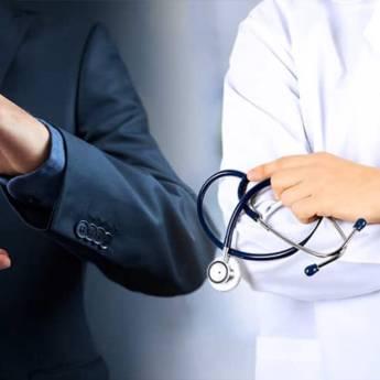 Comprar o produto de saúde em Corretoras de Seguros em Botucatu, SP por Solutudo
