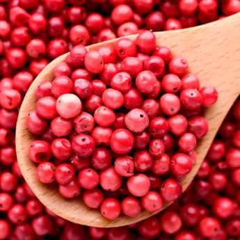 Comprar o produto de Pimenta Rosa  em Produtos Naturais pela empresa Viva Natural  em Foz do Iguaçu, PR por Solutudo