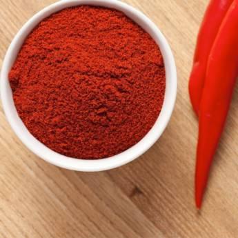 Comprar o produto de Pimenta Caiena  em Produtos Naturais pela empresa Viva Natural  em Foz do Iguaçu, PR por Solutudo