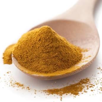 Comprar o produto de Curry em Produtos Naturais pela empresa Viva Natural  em Foz do Iguaçu, PR por Solutudo