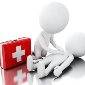 Comprar produto Primeiros Socorros em Medicina do Trabalho pela empresa AmbitSeg Engenharia em Botucatu, SP