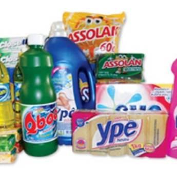 Comprar produto Produtos de Limpeza em Produtos de Limpeza pela empresa Celeiro Supermercado em Mineiros, GO