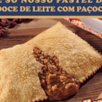 Comprar o produto de Pastel doce em Salgados Doces em Botucatu, SP por Solutudo