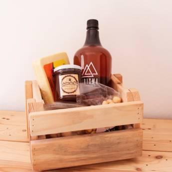 Comprar o produto de Kit cerveja em Presentes em Jundiaí, SP por Solutudo