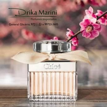Comprar produto Perfume Chloe Feminino em Perfumes Importados Femininos pela empresa Drika Marini Perfumes Importados em Araçatuba, SP