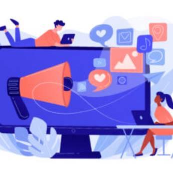 Comprar o produto de Produção de conteúdo em Comunicação em Jundiaí, SP por Solutudo