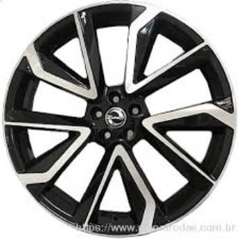 Comprar o produto de rodas em Rodas - Pneus em Botucatu, SP por Solutudo