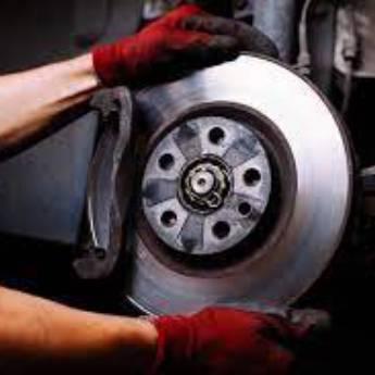 Comprar o produto de freio em Rodas - Pneus em Botucatu, SP por Solutudo