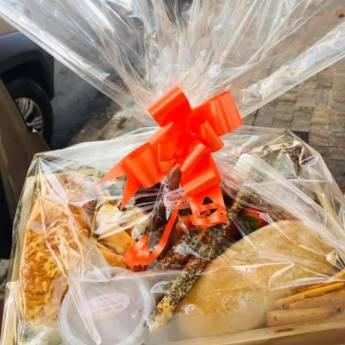 Comprar produto Tábuas de frios especiais em Presentes pela empresa Empório Manducare em Jundiaí, SP