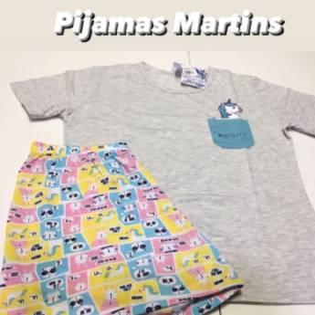 Comprar produto Pijamas Matins em Pijamas e Camisolas pela empresa La Luna Lingerie em Jundiaí, SP