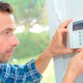 Comprar o produto de alarmes residenciais em Segurança e Monitoramento em Botucatu, SP por Solutudo
