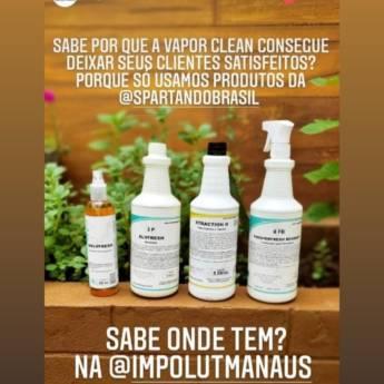 Comprar produto Produtos para lavanderia e na silverclean em Produtos de Limpeza pela empresa Silver Clean em Botucatu, SP