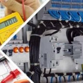 Comprar produto Instalações Elétricas em Eletricistas pela empresa íris Energy Energia Solar Inteligente  em Botucatu, SP