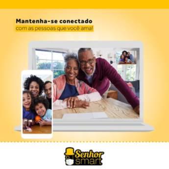 Comprar produto Configuração e Conserto de Notebooks em Assistência Técnica pela empresa Senhor Smart - Curitiba  em Curitiba, PR