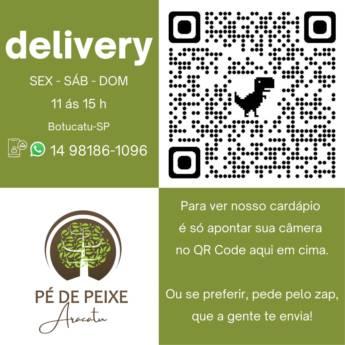 Comprar o produto de Cardápio Delivery  em Restaurantes em Botucatu, SP por Solutudo