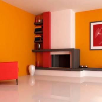 Comprar o produto de Pintura Residencial  em Pintores em Botucatu, SP por Solutudo