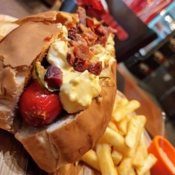 Comprar o produto de American Hot Dog  em Hamburguerias em Botucatu, SP por Solutudo