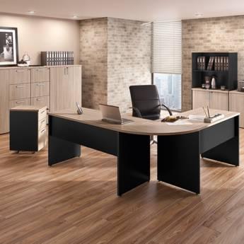 Comprar o produto de Home Office Planejado em Móveis Planejados em Jundiaí, SP por Solutudo