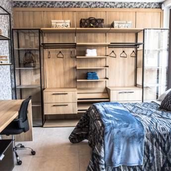 Comprar produto Dormitórios / Quartos Planejados em Móveis Planejados pela empresa Predilecta móveis planejados em Jundiaí, SP