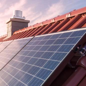 Comprar o produto de Projetos Fotovoltaicos Residenciais Offgrid em Energia Solar em Botucatu, SP por Solutudo