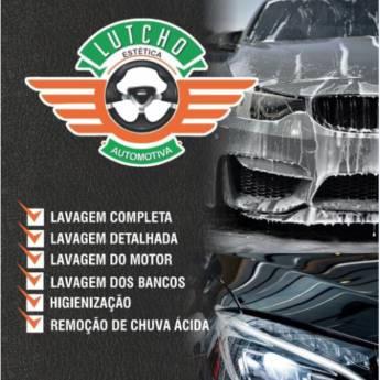 Comprar o produto de Estética Automotiva em Botucatu. em Lava - Rápido - Estética Automotiva em Botucatu, SP por Solutudo