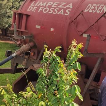 Comprar o produto de Desentupidora e Limpa Fossa em Desentupidoras em Botucatu, SP por Solutudo