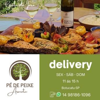 Comprar o produto de Peixes , Frutos do Mar e muito mais! em Restaurantes em Botucatu, SP por Solutudo
