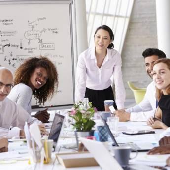 Comprar o produto de Treinamento para Desenvolvimento de Equipes de Trabalho (Presencial ou online) em Treinamentos e Palestras em Jundiaí, SP por Solutudo