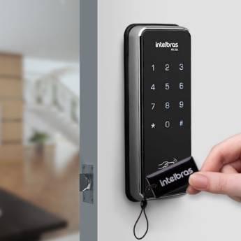 Comprar produto Fechadura Digital  em Segurança pela empresa Iguassu Segurança Eletrônica  em Foz do Iguaçu, PR