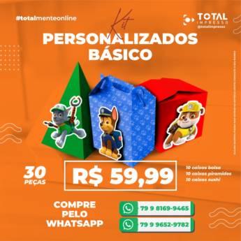 Comprar o produto de Personalizados em Indústria Gráfica e Impressão em Aracaju, SE por Solutudo