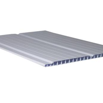 Comprar o produto de Forro de PVC Frisado em Forros de PVC em Jundiaí, SP por Solutudo