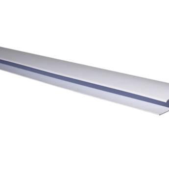 Comprar o produto de Emenda Rígida H em Forros de PVC em Jundiaí, SP por Solutudo