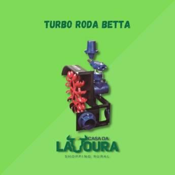 Comprar produto Turbo de Roda Betta  em Bombas pela empresa Casa da Lavoura em Mineiros, GO