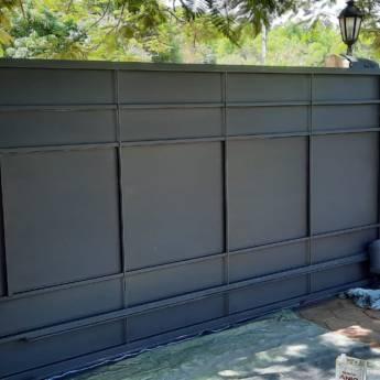 Comprar produto Pintura de Portão em Avaré  em Pintura pela empresa Tavares Pinturas Avaré  em Avaré, SP