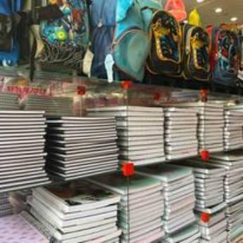 Comprar produto Material Escolar em Papelarias pela empresa Lumix Bijouterias em Botucatu, SP