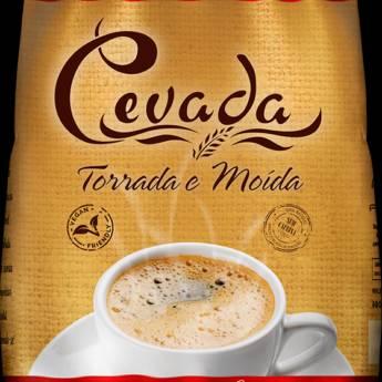 Comprar o produto de Cevada Torrada e Moída em Bebidas pela empresa Viva Natural  em Foz do Iguaçu, PR por Solutudo