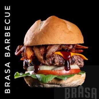 Comprar o produto de Brasa Barbecue em Hamburguerias em Botucatu, SP por Solutudo