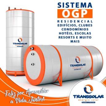 Comprar produto Energia Solar em Energia Solar pela empresa Transsolar Energia Solar em Birigui, SP