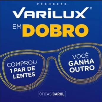 Comprar o produto de Varilux em Dobro em Ótica em Botucatu, SP por Solutudo
