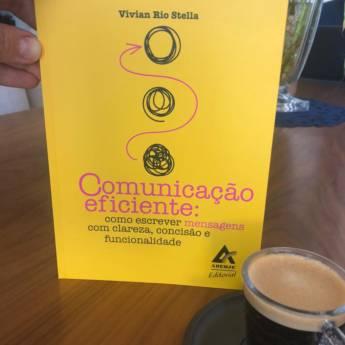 Comprar o produto de Comunicação Eficiente: Como escrever mensagens com clareza, concisão e funcionalidade em Livros em Jundiaí, SP por Solutudo