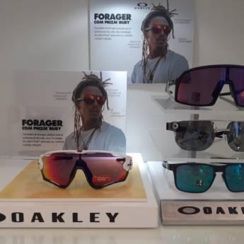 Comprar o produto de Oakley em Óculos de Sol em Botucatu, SP por Solutudo