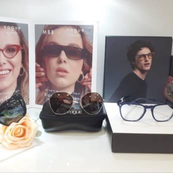 Comprar o produto de Vogue em Óculos de Sol em Botucatu, SP por Solutudo