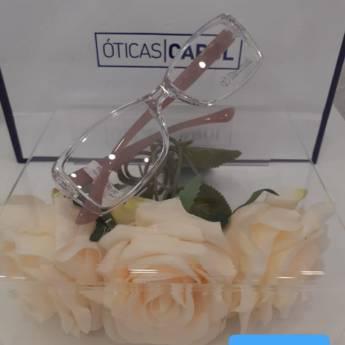 Comprar o produto de Óculos de Grau em Óculos pela empresa Óticas Carol em Botucatu, SP por Solutudo