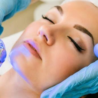 Comprar produto Ledterapia em Beleza, Estética e Bem Estar pela empresa Dermoestética Facial e Corporal em Foz do Iguaçu, PR