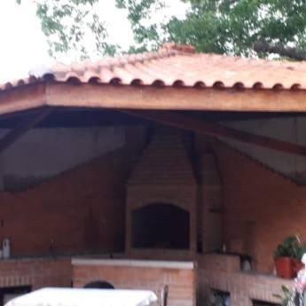 Comprar o produto de Construção de área de lazer em Construção em Botucatu, SP por Solutudo