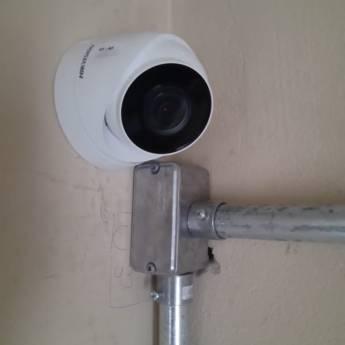 Comprar o produto de Instalação de câmeras de segurança em Instalação em Botucatu, SP por Solutudo