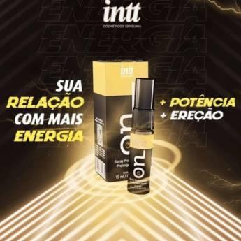 Comprar produto ON em Sex Shop pela empresa Gi Indelicada - Boutique Sensual em Jundiaí, SP